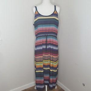 Athleta Havana Midi Dress